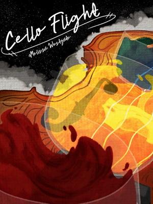 cover art for album Cello Flight